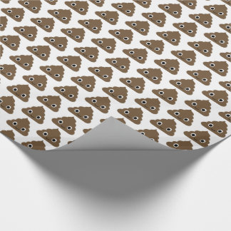 Cute Poop Pattern - Adorable Piles of Doo Doo