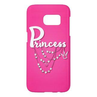 Cute Princess Style SAMSUNG GALAXY S7 CASE