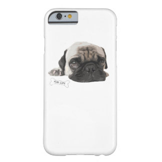 Cute Pug iPhone 6 Case