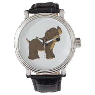 Cute Pup Watch