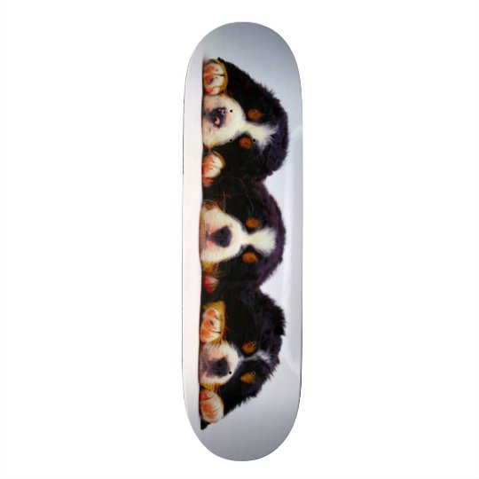 Cute Puppies Extreme Custom Pro Park Board Skate Boards