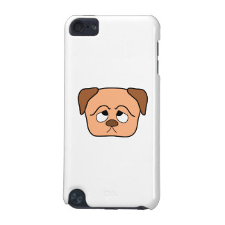 Cute Puppy Dog. iPod Touch 5G Case