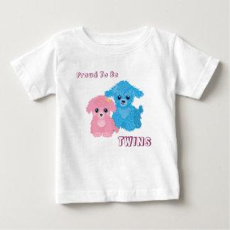 Cute Puppy Infant T-Shirt