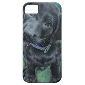 Cute puppy iPhone 5 cases
