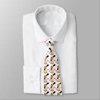 Cute Puppy Tie