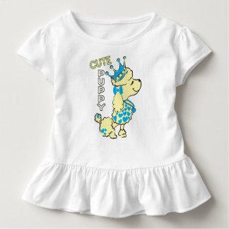 CUTE PUPPY TODDLER T-Shirt
