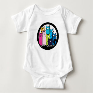 cute, quirky and the best baby gift ever!! baby bodysuit