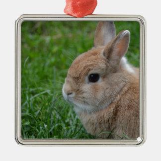 Cute Rabbit Christmas Tree Ornament