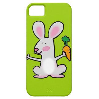 Cute rabbit iPhone 5 covers