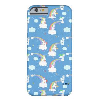 Cute Rainbows and Unicorns iPhone 6 Case
