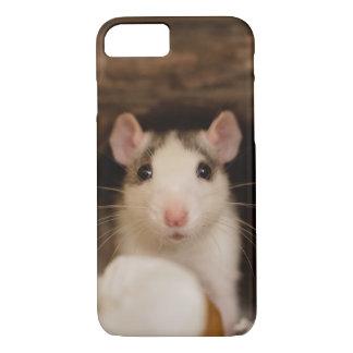 Cute Rat iPhone 8/7 Case