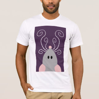 Cute Rat or Mouse T-Shirt