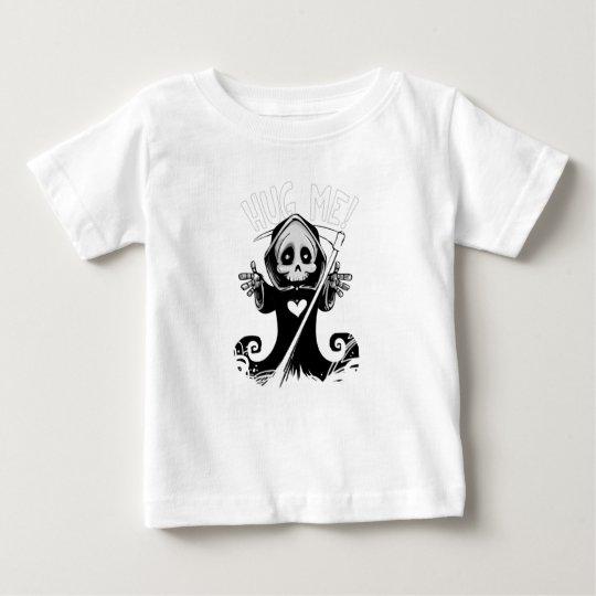 Cute reaper-baby reaper-cartoon reaper-baby grim baby T-Shirt