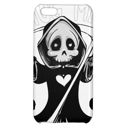 Cute reaper-baby reaper-cartoon reaper-baby grim case for iPhone 5C