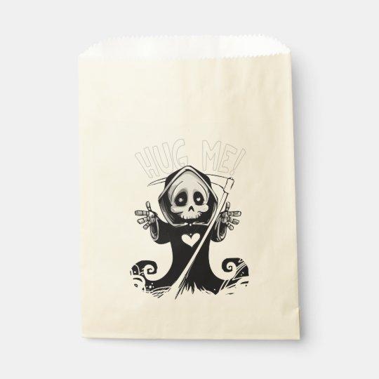 Cute reaper-baby reaper-cartoon reaper-baby grim favour bag