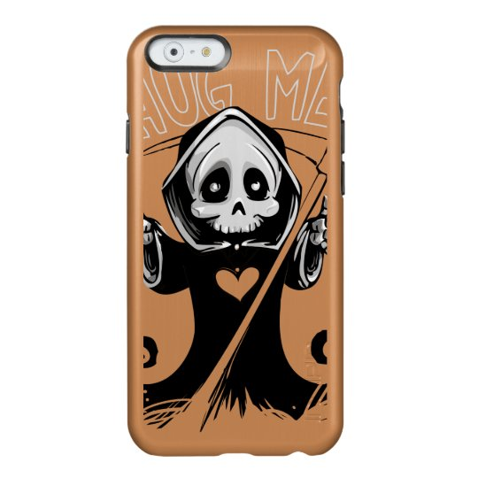 Cute reaper-baby reaper-cartoon reaper-baby grim incipio feather® shine iPhone 6 case