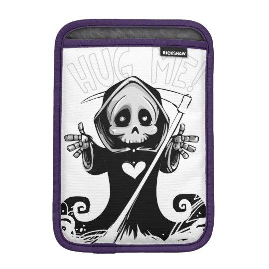 Cute reaper-baby reaper-cartoon reaper-baby grim iPad mini sleeve