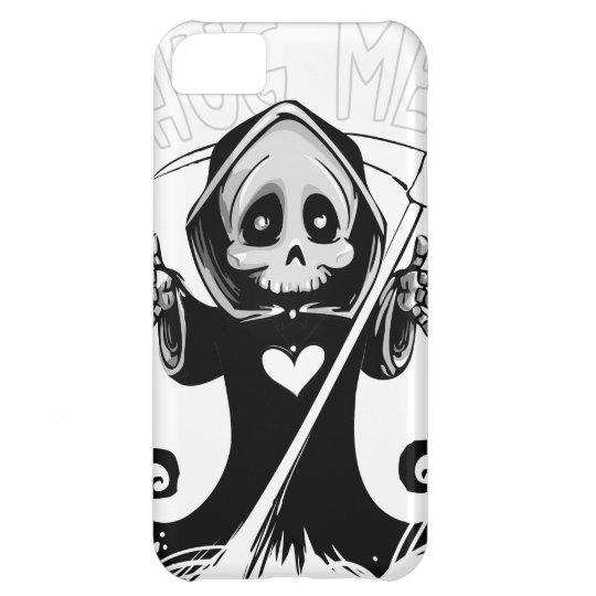 Cute reaper-baby reaper-cartoon reaper-baby grim iPhone 5C case