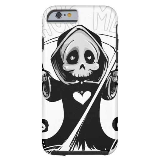Cute reaper-baby reaper-cartoon reaper-baby grim tough iPhone 6 case