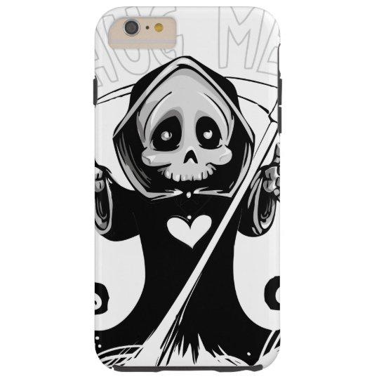 Cute reaper-baby reaper-cartoon reaper-baby grim tough iPhone 6 plus case