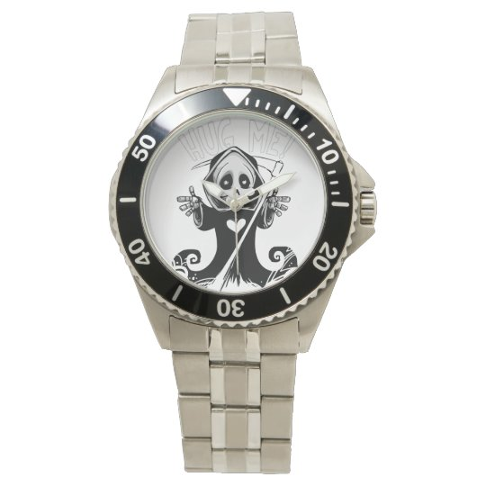 Cute reaper-baby reaper-cartoon reaper-baby grim watch