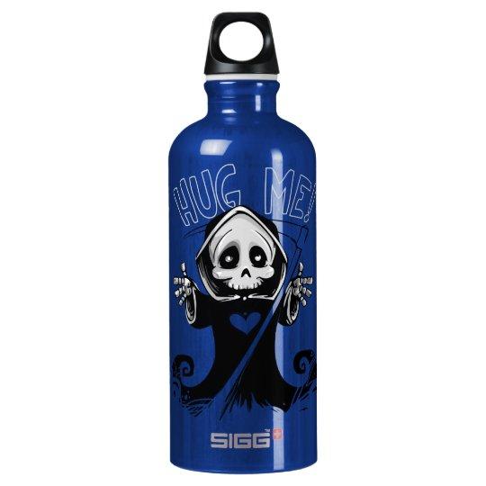 Cute reaper-baby reaper-cartoon reaper-baby grim water bottle