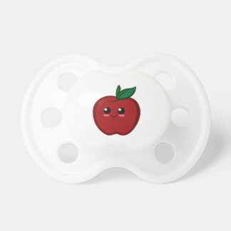 Cute Red Apple Dummy