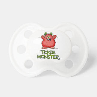 Cute red tickle Monster by send2smiles Dummy