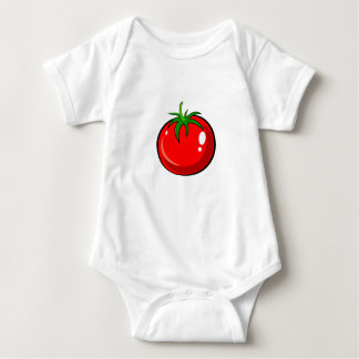 Cute red tomato t-shirts