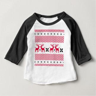 Cute reindeers Creative t-shirts