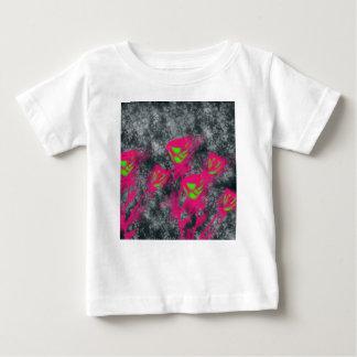 cute roses baby T-Shirt