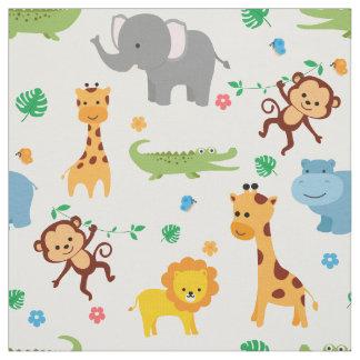 Safari fabric for Safari fabric for nursery