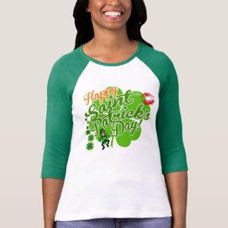 Cute Saint Patrick's Day T-Shirt