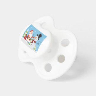 Cute Santa Snowman Christmas Xmas Gift Dummy