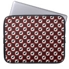 Cute Scottie Dogs Laptop Sleeve