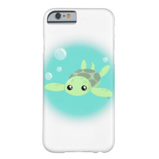 Cute Sea Turtle Smartphone Case