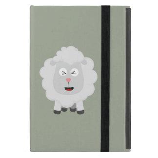 Cute Sheep kawaii Zxu64 Case For iPad Mini