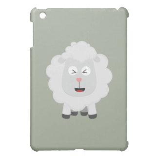 Cute Sheep kawaii Zxu64 Case For The iPad Mini