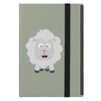 Cute Sheep kawaii Zxu64 Cover For iPad Mini
