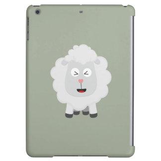 Cute Sheep kawaii Zxu64 iPad Air Cover