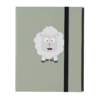 Cute Sheep kawaii Zxu64 iPad Case