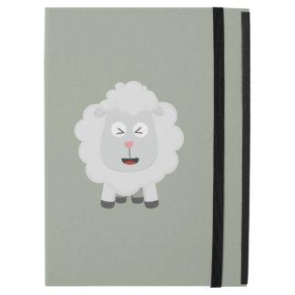 """Cute Sheep kawaii Zxu64 iPad Pro 12.9"""" Case"""