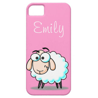 Cute Sheep phone case