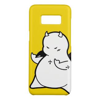 Cute Shy Devil in LOVE Case-Mate Samsung Galaxy S8 Case