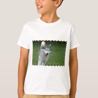Cute Siberian Husky T-Shirt