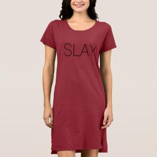 Cute Slay Dress