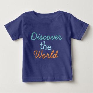 Cute Slogan T-Shirt Kids