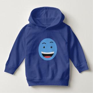 Cute Smiley clothing Hoodie