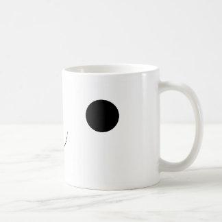 Cute Smiley Face Coffee Mugs