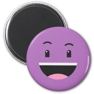 Cute Smiley magnet